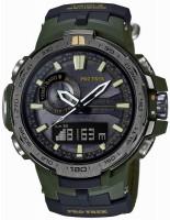 Фото - Наручные часы Casio PRW-6000SG-3D