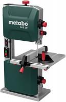 Пила Metabo BAS 261 Precision 619008000