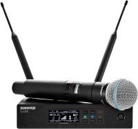 Микрофон Shure QLXD24/B58
