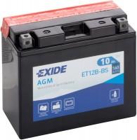 Фото - Автоаккумулятор Exide AGM (ETX24HL-BS)