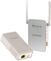 Powerline адаптер NETGEAR PLW1000