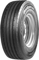 "Грузовая шина Bontyre T-835  385/65 R22.5"" 164K"
