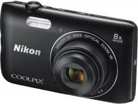 Фото - Фотоаппарат Nikon Coolpix A300