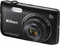 Фотоаппарат Nikon Coolpix A300