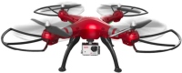Фото - Квадрокоптер (дрон) Syma X8HG