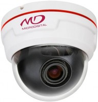 Камера видеонаблюдения MicroDigital MDC-L7290VTD