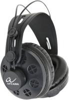 Наушники Alpha Audio HP Two