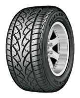 Шины Bridgestone Dueler H/P 680 275/70 R16 114H