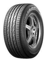 Шины Bridgestone Dueler H/P Sport 225/55 R18 98V