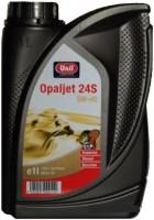 Моторное масло Unil Opaljet 24S 5W-40 1л