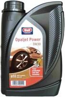 Моторное масло Unil Opaljet Power 5W-30 1л