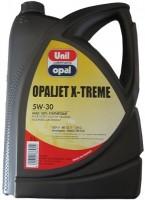 Моторное масло Unil Opaljet X-Treme 5W-30 5L 5л