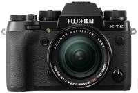 Фотоаппарат Fuji X-T2 kit 18-55