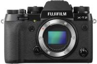 Фотоаппарат Fuji X-T2  body