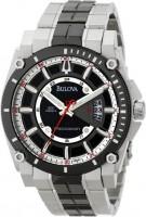 Фото - Наручные часы Bulova 98B180