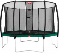 Фото - Батут Berg Favorit 270 Safety Net Deluxe