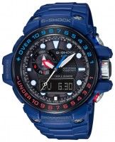 Фото - Наручные часы Casio GWN-1000H-2A
