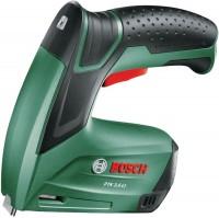 Строительный степлер Bosch PTK 3.6 Li 0603968120