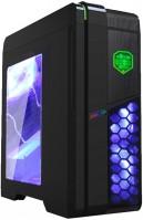 Фото - Корпус (системный блок) Gamemax G536 черный