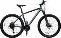 Велосипед Comanche Backfire 27.5 frame 17.5