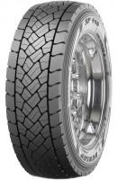 "Фото - Вантажна шина Dunlop SP446  205/75 R17.5"" 126M"