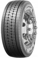 "Фото - Грузовая шина Dunlop SP346  265/70 R17.5"" 139M"