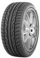 Шины Dunlop SP Sport Maxx  275/50 R20 109W