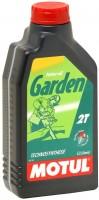 Моторное масло Motul Garden 2T 1L