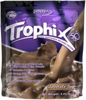 Протеїн Syntrax Trophix 5.0 2.3кг