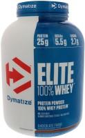 Протеїн Dymatize Nutrition Elite Whey Protein 0.9кг