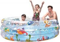 Фото - Надувной бассейн Jilong JL017267NPF