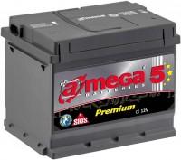 Фото - Автоаккумулятор A-Mega Premium M5 (6CT-190L)