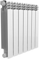 Фото - Радиатор отопления Fondital Alustal (500/100 6)