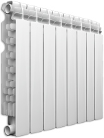 Фото - Радиатор отопления Fondital Master S5 (500/100 1)
