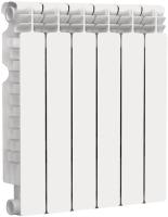Фото - Радиатор отопления Fondital Solar S5 (500/100 1)