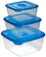 Пищевой контейнер Plast Team PT1680