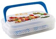 Пищевой контейнер Snips 44994