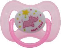 Соска (пустышка) Baby Team 3003