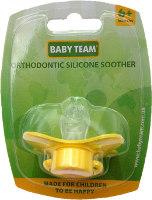 Соска (пустышка) Baby Team 3011