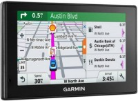 Фото - GPS-навигатор Garmin DriveAssist 50