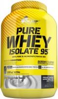 Протеин Olimp Pure Whey Isolate 95 0.6 kg