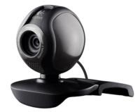 WEB-камера Logitech Webcam C600