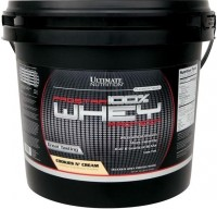 Протеїн Ultimate Nutrition Prostar 100% Whey Protein  4.5кг