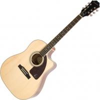 Гитара Epiphone AJ-220SCE