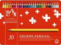 Карандаши Caran dAche Set of 30 Swisscolor