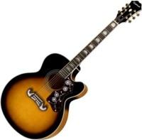 Гитара Epiphone EJ-200CE