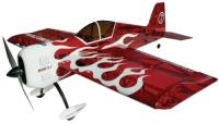 Радиоуправляемый самолет Precision Aerobatics Addiction Kit