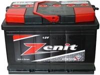 Автоаккумулятор Zenit Standard