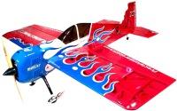 Радиоуправляемый самолет Precision Aerobatics Addiction X Kit