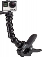 Штатив GoPro Jaws Flex Clamp